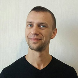 Николай Юрьевич