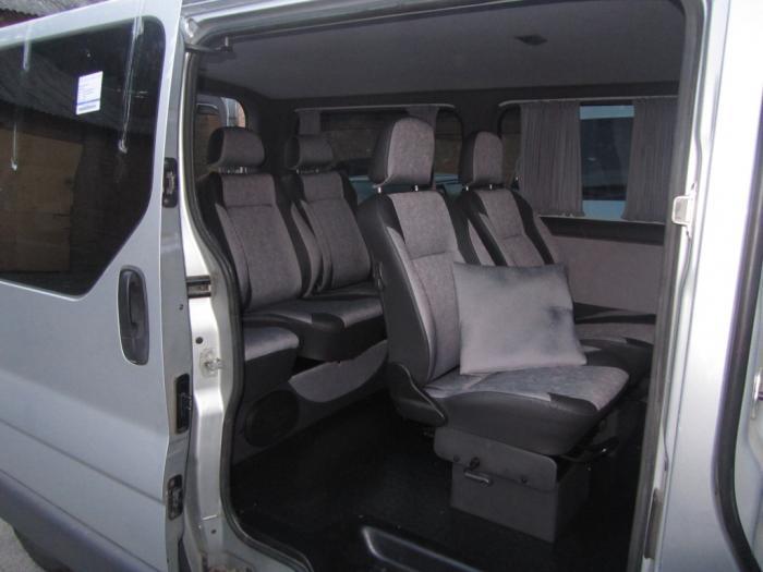 Nissan Primastar-2