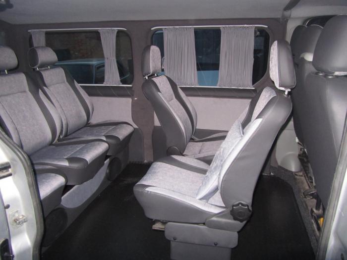 Nissan Primastar-4