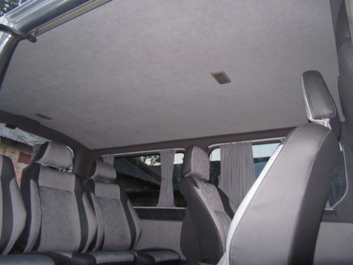 Nissan Primastar-5