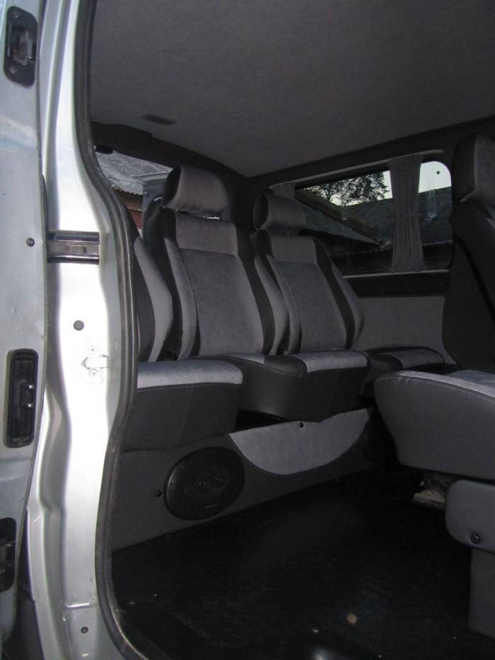 Nissan Primastar-6