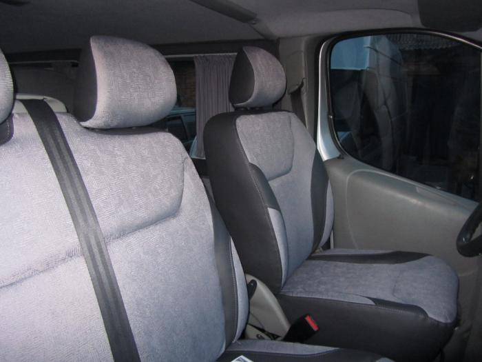 Nissan Primastar-7