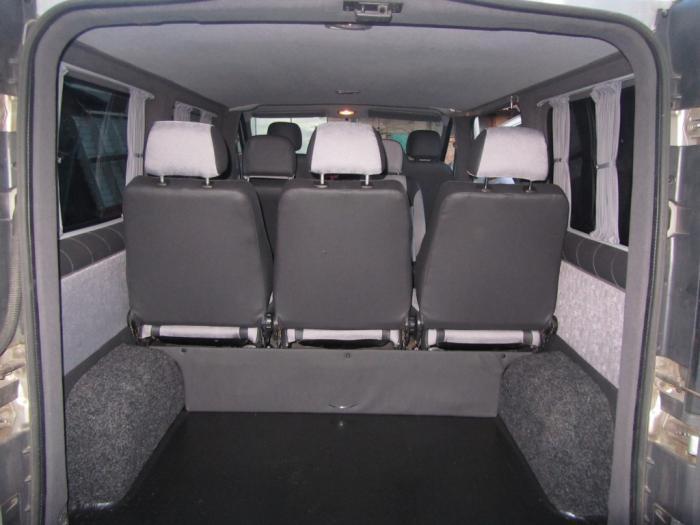 Nissan Primastar-8