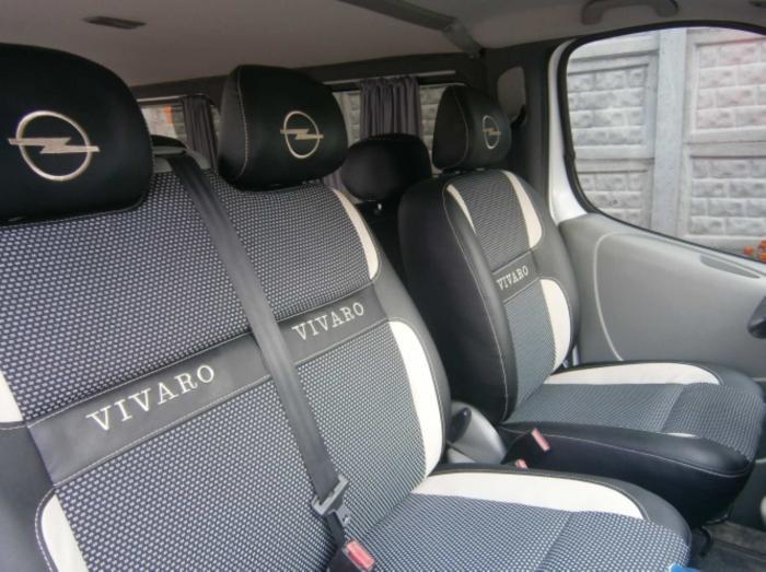 Opel Vivaro-15
