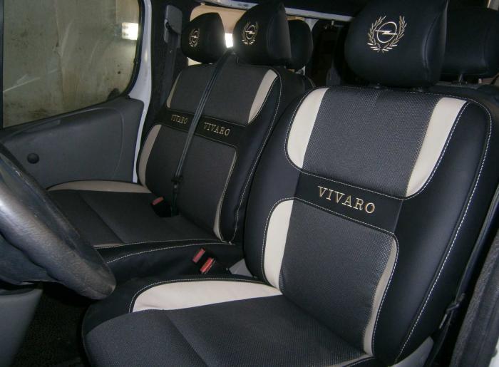 Opel Vivaro-19