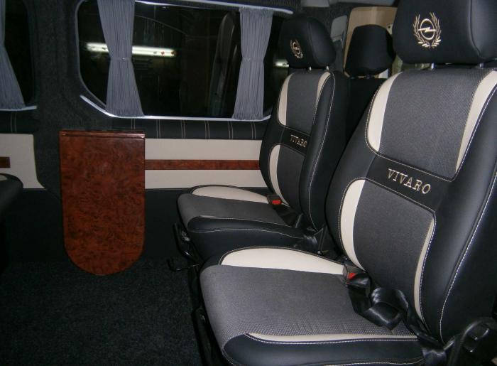 Opel Vivaro-22